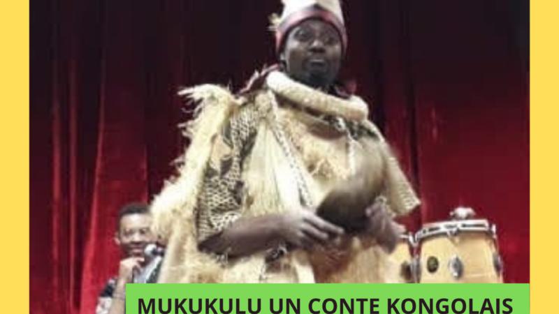 [ENFANTS] Mukukulu un conte Kongolais qui parle aux oreilles de l'Afrique par Hata Ubuntu pour Mwana Afrobook à écouter
