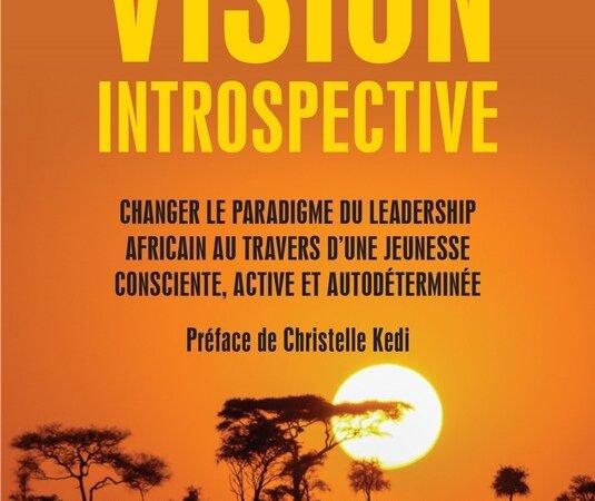 [LITTERATURE] «Vision introspective» Comment la jeunesse africaine peut-elle reprendre le leadership aux élites ! de Jyeer SOUNGUILA