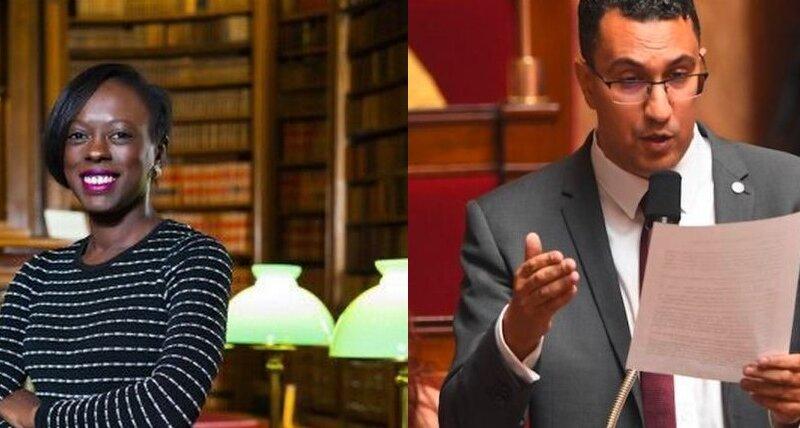 [SOLIDARITE] Les Députés Sira SYLLA et M'jid EL GUERRAB écrivent au Ministre de l'Intérieur Gérald DARMANIN à propos des blocages des regroupements familiaux