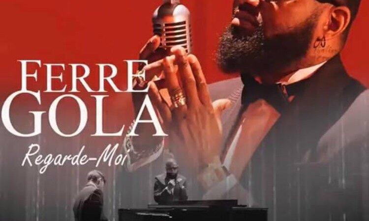 [LE SON DU WEEK-END] FERRE GOLA «Le padre» avec «Regarde-moi» (video) nouvel album très attendu pour 2021