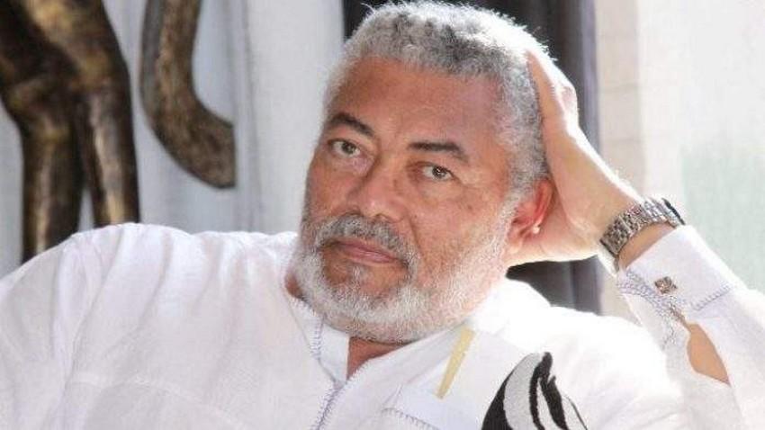 [HOMMAGE] Le CTRA appelle à  honorer à Lyon SEM Jerry John RAWLINGS ancien Président du Ghana