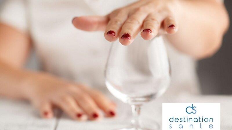 [SANTE] Dry January : 1 mois sans alcool, qu'est-ce qui vous en empêche ?