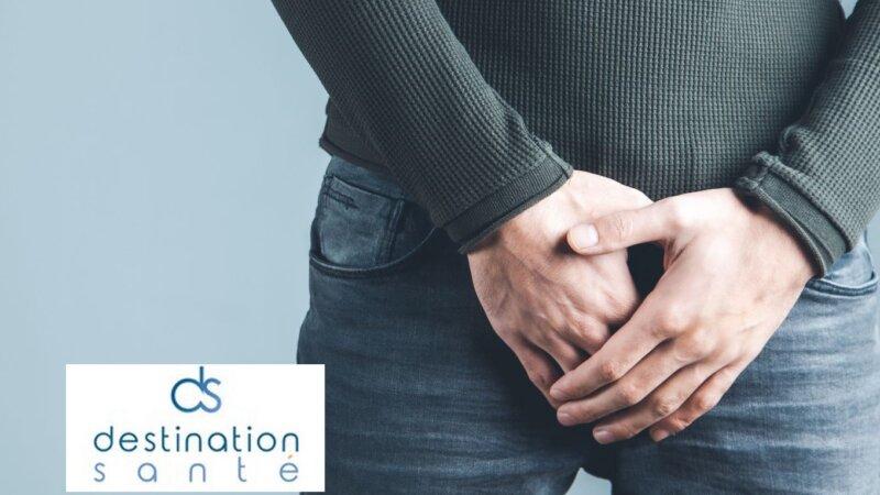 [SANTE] Infection urinaire : les hommes aussi