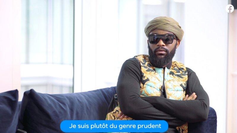 [MEDIA] Facebook renforce la prévention à l'occasion de la journée mondiale pour un internet plus sûr en s'associant avec le chanteur Fally Ipupa