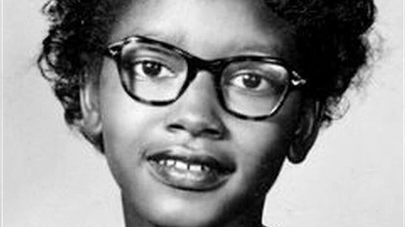 [LIBRE PAROLE AVEC ILHAM] Claudette Colvin, l'autre Rosa Parks