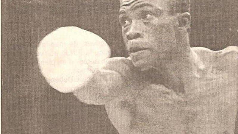 [MEMOIRE] 4 mars 1989, ce jour là Le boxeur ivoirien David THIO décédait sur le ring à Lyon Gerland