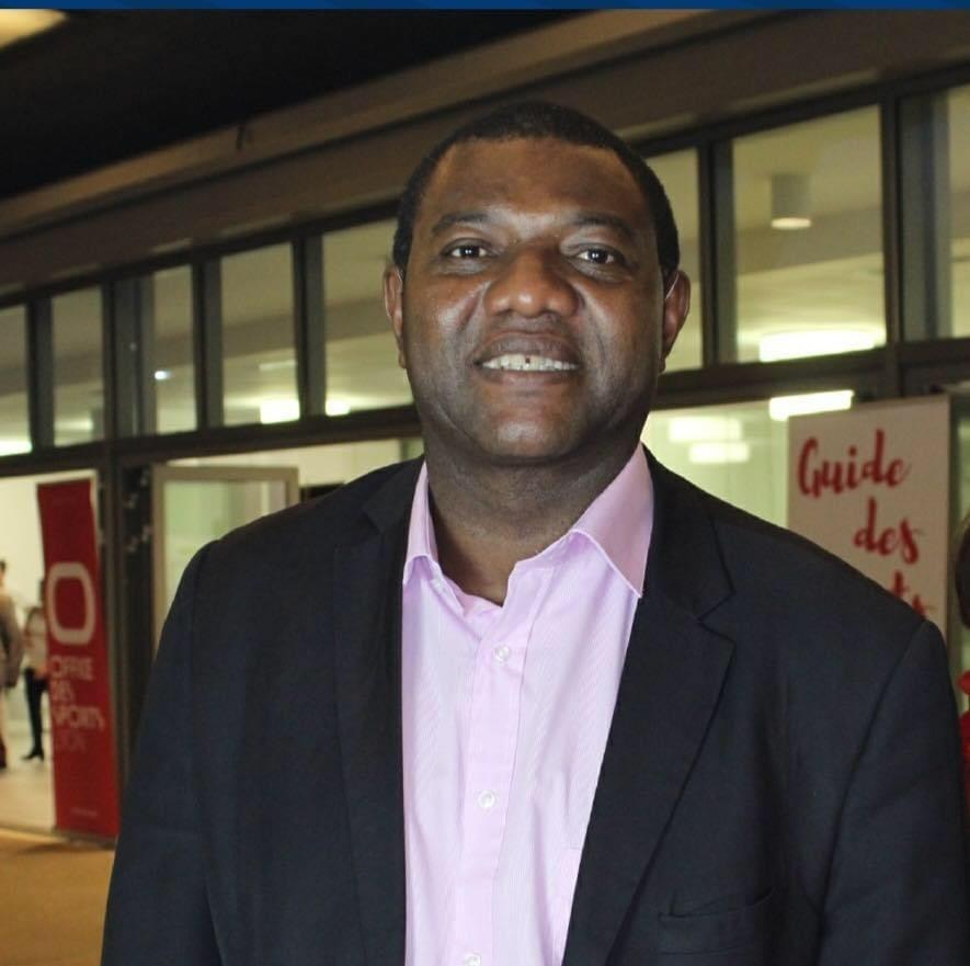 [SPORT] Le Lyonnais Jean-Eric SENDE nouveau membre de la Ligue Auvergne-Rhône-Alpes de Basketball