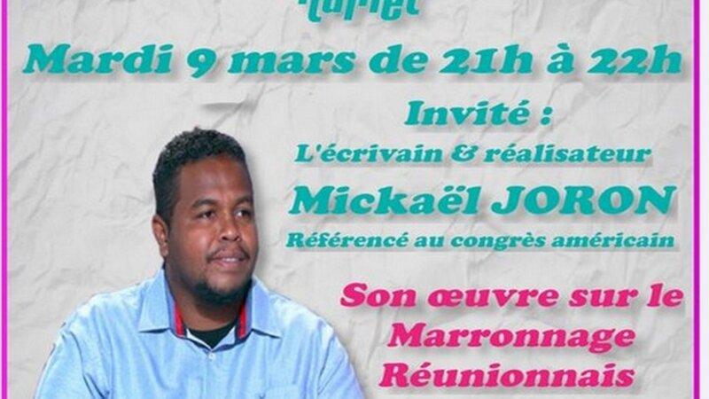 "[RADIO] VOIR Le REPLAY de ""Maquis Pluriel"" du mardi 9 mars 2021 avec Mickael JORON"