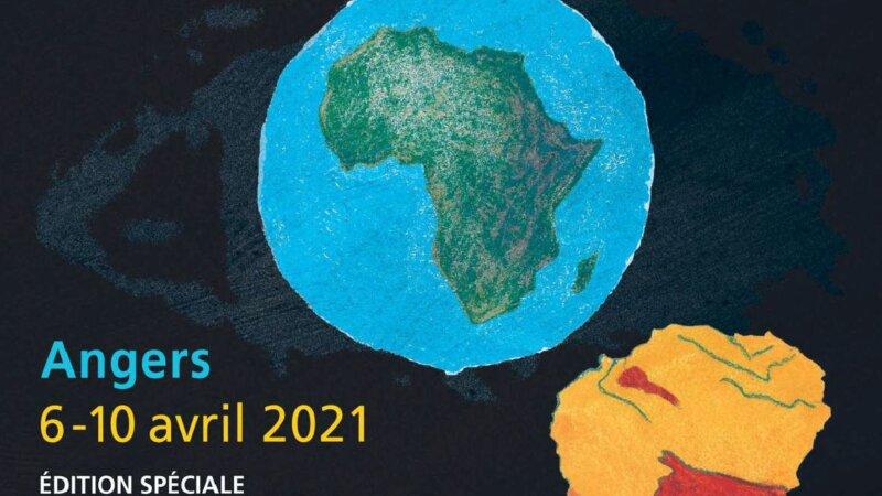 [CINEMA]  18e édition du festival Cinémas d'Afrique à Angers du 6 au 10 avril 2021