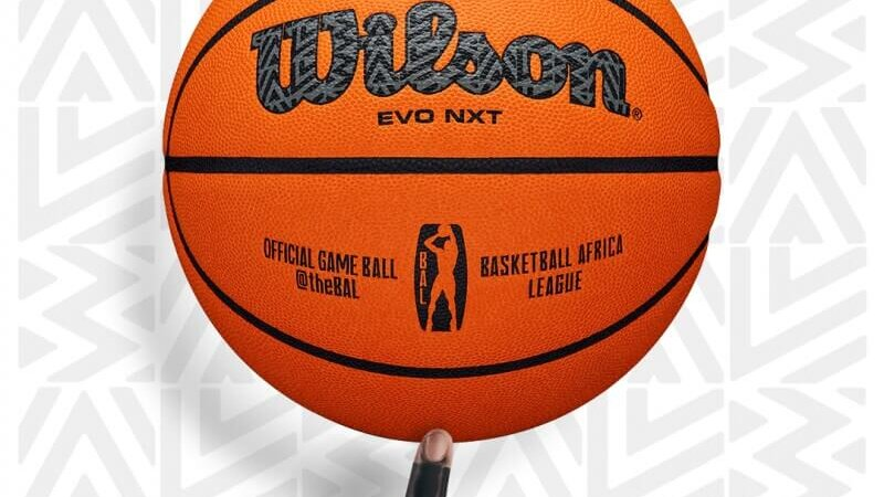 [SPORT] La Basketball Africa League dévoile le ballon officiel de la future saison inaugurale du 16 au 30 mai 2021 à Kigali (Rwanda)