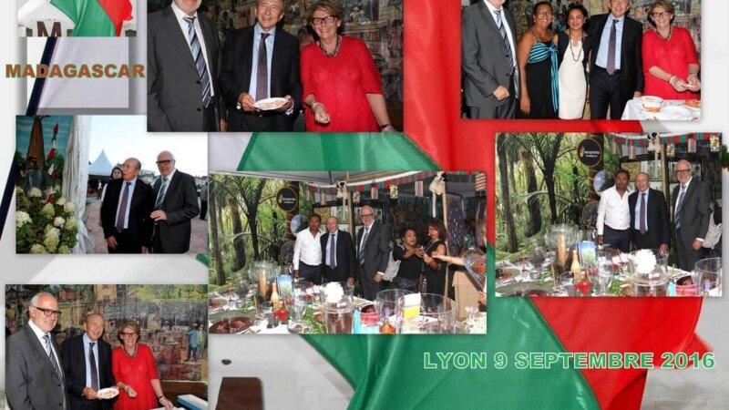 [MADAGASCAR LYON] Le Consulat honoraire de Lyon fermé depuis le 31 mars 2021