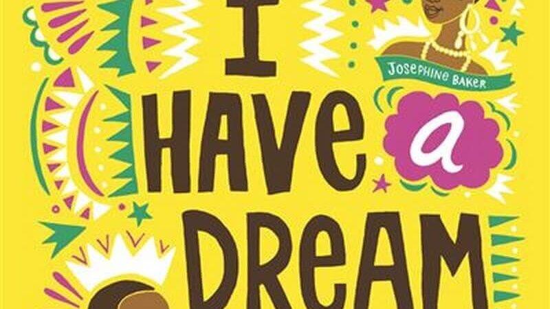 [LITTERATURE] «I have a dream 52 icônes noires qui ont marqué l'Histoire» de Jamia WILSON disponible à la bibliothèque Mwana Afrobook