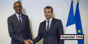 [ECONOMIE] Plusieurs chefs d'Etat attendus à Paris pour la conférence sur le financement des économies africaines le 18 mai @ Palais de l'Elysée
