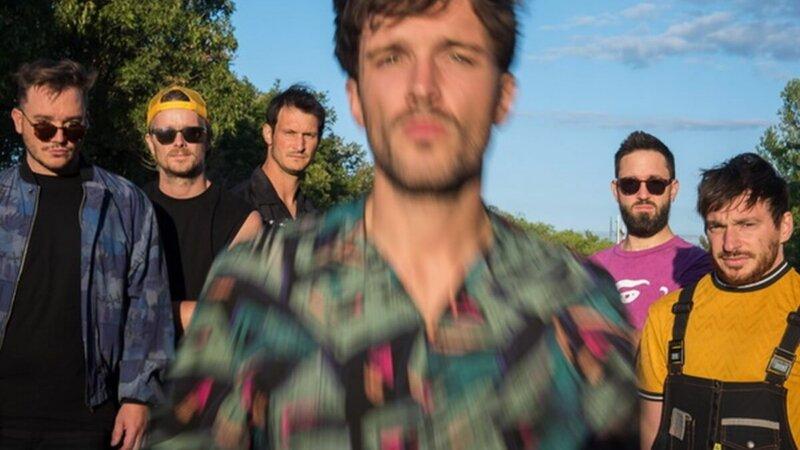 [LE SON DU WEEK-END] Découvrez «Kunta» le nouveau single des Lyonnais «Anything Goes»