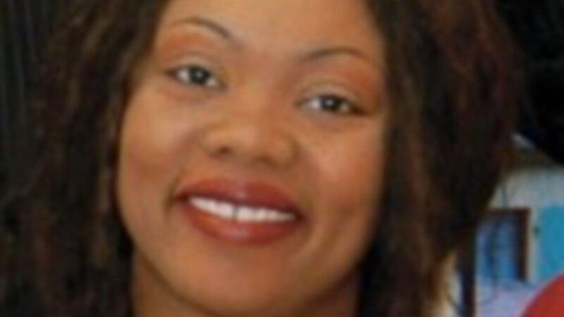 [POLITIQUE] Rosalie KERDO BELIBI  candidate à la présidence de l'UDI (l'Union des démocrates et des indépendants) lors du congrès prévu le 29 mai 2021