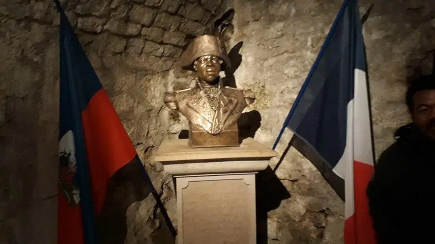 [MEMOIRE] 7 avril 1803 : Décès du Toussaint LOUVERTURE en déportation au Château de Joux (France-25)