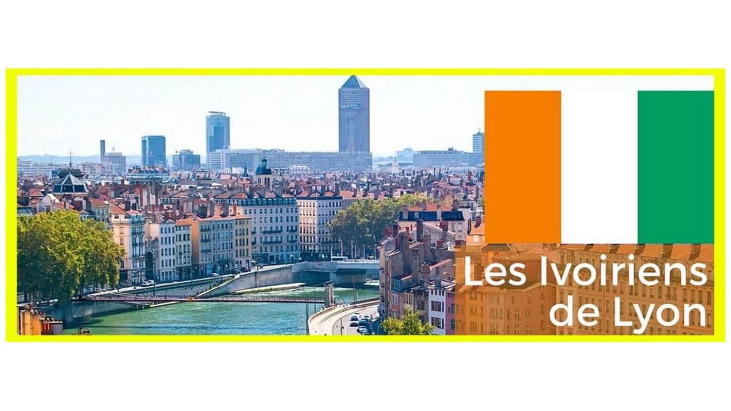 [COMMUNAUTE] Le groupe Facebook «Les Ivoiriens de Lyon» créé pour s'entraider et partager les bons plans
