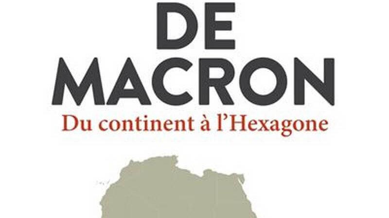 [LITTERATURE] «Le piège africain de Macron» de Antoine GLASER et Pascal AIRAULT disponible à la bibliothèque Mwana Afrobook