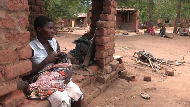 [LIBRE PAROLE AVEC ILHAM] Les hyènes du Malawi: des hommes payés pour violer sous couvert de tradition