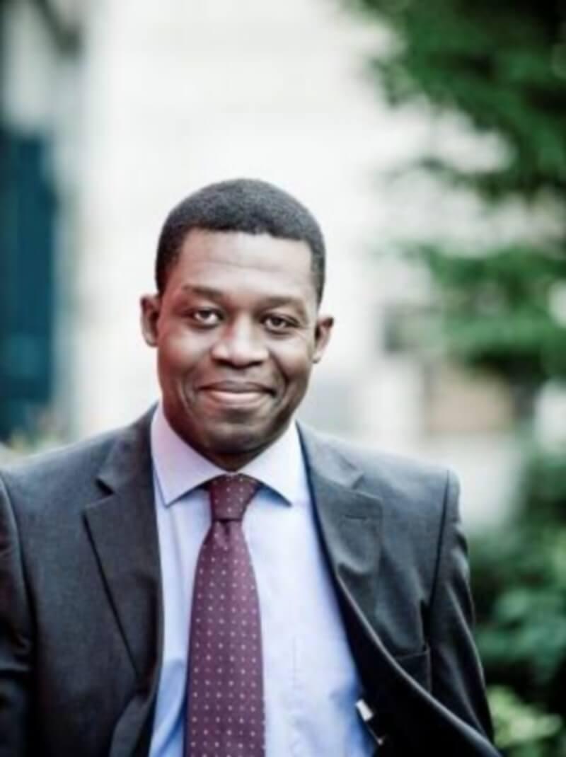 [REPRESENTATION] Patrick LOZES de nouveau Président du CRAN (Conseil Représentatif des Associations Noires) depuis le 15 juin 2021