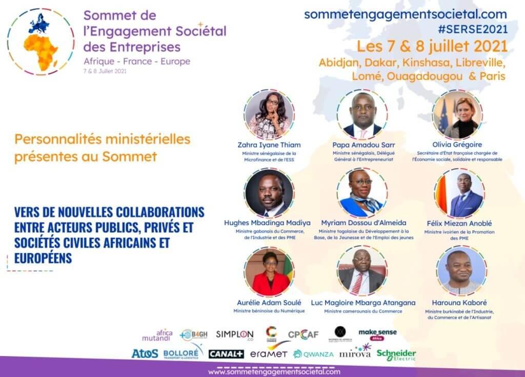 Ekodafrik : l'Afrique en Auvergne Rhône-Alpes Sommet-engagement-societal-7-et-8-juillet-1-1024x737