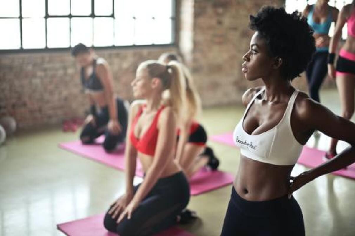 [SANTE] Une séance de sport offerte par Chronique Beauté Noire le 11 juin 2021