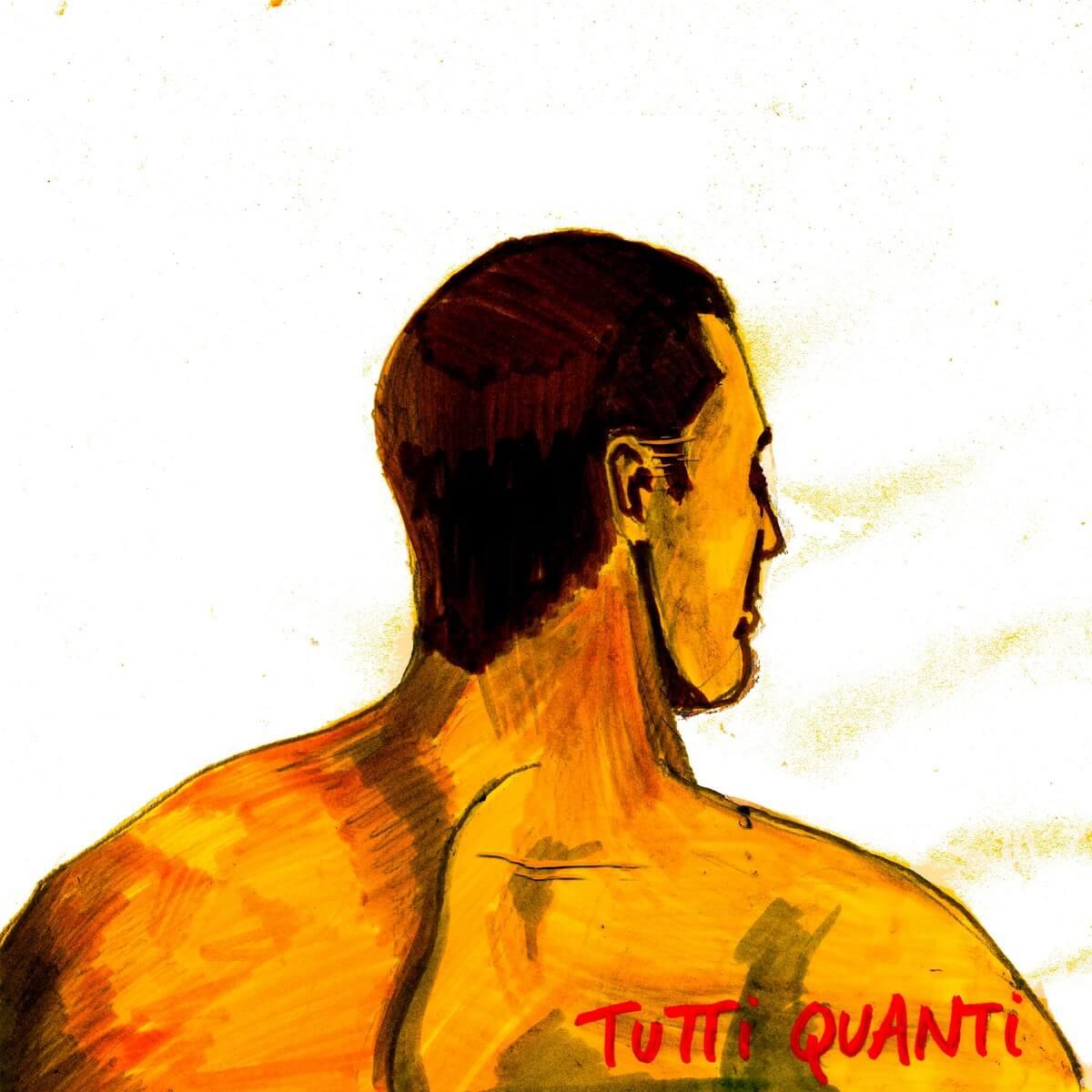 [LE SON DU WEEK-END] EDDY WOOGY : nouvel album «Tutti Quanti» et nouveau clip pour le titre «Chat Birman»