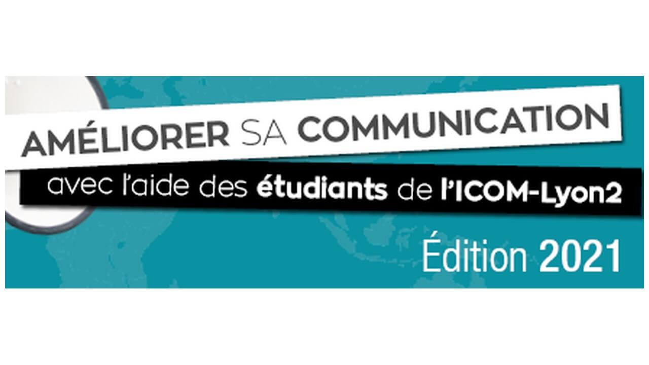 [ASSOCIATIONS] Améliorez votre communication avec les étudiants de l'ICOM !