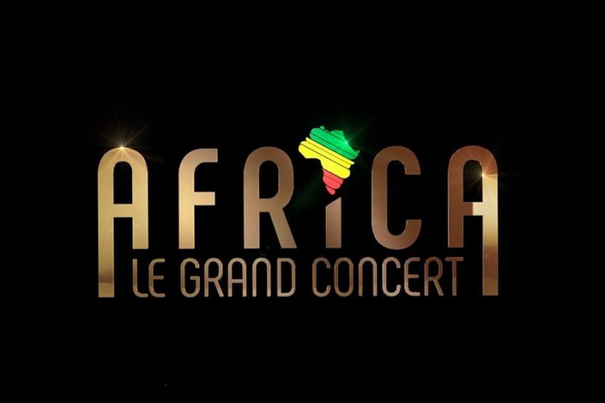 [MUSIQUE] «Africa , le Grand Concert» jeudi 29 juillet 2021 sur France 2