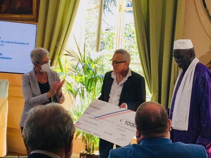 [MEMOIRE] Le Lyonnais Alexandre BONCHE lauréat de l'appel à projets du Ministère des Armées «Commémorer autrement» sur les 52 maquisards du Vercors le 20 juillet 2021
